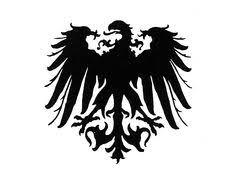 eagle back search tattoos