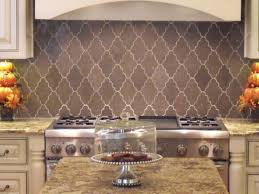 Traditional Kitchen Backsplash Ideas - kitchen 57 kitchen cabinet ideas modern glass subway tile