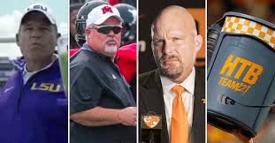 Friday Night Lights Real Story Tennessee Coach Search Here Are Twitter U0027s Best Suggestions