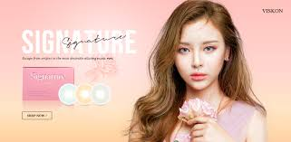 honeycolor colored contact lenses u0026 more