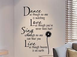 bedroom wall quotes quotes for bedroom wall portogiza com