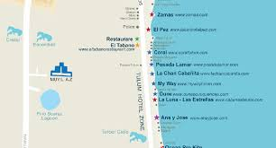 tulum map get your free tulum map tulum maps com