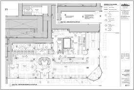 best 40 fast food restaurant floor plans design inspiration of 28