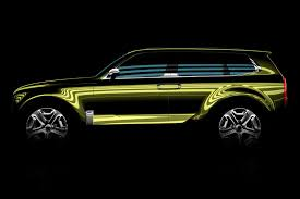 peugeot suv concept new kia kcd12 suv concept set for detroit motor show 2016 reveal