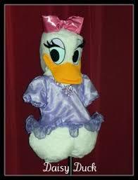 Daisy Duck Halloween Costume Child U0027s Daisy Duck Costume Sewing Pattern Grandmamadewithlove