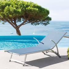 chaise longue hesperide chaise longue hesperide chaise longue et transat de jardin hesparide