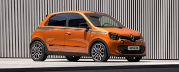 renault twingo 1 renault twingo gt rear drive city car gets renault sport boost