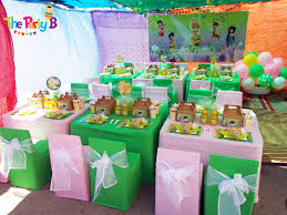 tinkerbell party supplies tinkerbell themed party cape town the party b kids party set