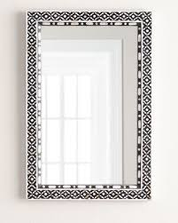 Rhinestone Wall Mirror Decorative Wall Mirrors U0026 Floor Mirrors At Horchow