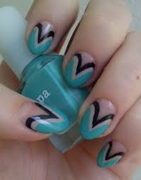 22 exceptional simple easy nail art u2013 slybury com
