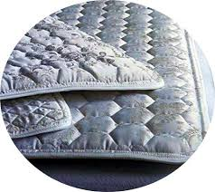 magnetic mattress pad thick padding u0026 powerful magnets