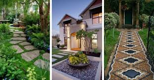 Garden Decoration Ideas 15 Garden Decorating Ideas With Rocks And Stones