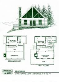 log cabin floor plans with loft small log cabin floor plans cedar knoll log homes log homes