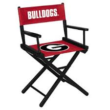 Folding Directors Chair With Side Table Beach U0026 Lawn Chairs