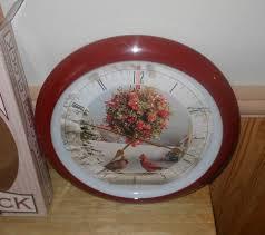 alana giana carol clock tm7 ebay