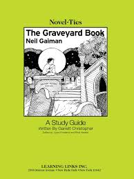 the graveyard book reading takes you places games 1 narration