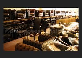 poltrone inglesi divani chesterfield usati divano chester usato vintage in pelle