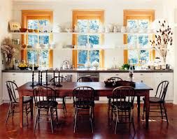 kitchen canister sets in dining room rustic with dark wood kitchen
