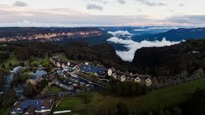 fairmont resort blue mountains mgallery by sofitel fairmont
