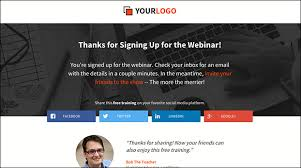 the ultimate list of free landing page templates from leadpages