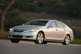lexus car 2010 lexus prices u s spec 2010 gs and gs450h hybrid facelift models
