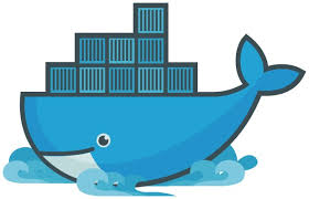 docker compose l stack using docker and docker compose for local development and small