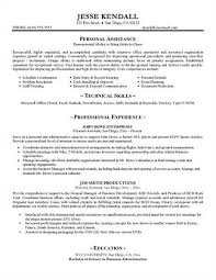 Sample Personal Statement For Resume by Sample Personal Statement Resume