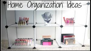 organizing ideas using langria cube storage youtube