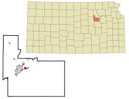 Kansas City Zip Code Map by Grandview Plaza Kansas Wikipedia