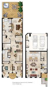 spectacular design luxury townhouse floor plans 5 3 level