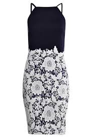 ariel boutique lace crochet bodycon dress boohoo