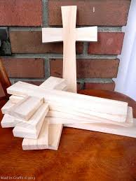 Religious Easter Yard Decorations by 9 Best Yard Crosses Images On Pinterest Wood Crosses Easter