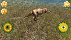 real dinosaur simulator android apps on google play