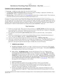 How To Write A Good Research Paper Good Introduction Research Paper