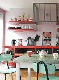 table cuisine vintage deco cuisine vintage deco cuisine retro chic socproekt info