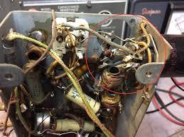 Radio Transmitter Repair Ma Antique Radio Forums U2022 View Topic Detrola Radio Phono Chassis 448