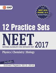 buy neet 10 practice sets book online at low prices in india