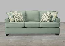 Seafoam Green Chair by Contemporary Loveseat In Seafoam