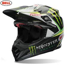monster motocross helmets 2016 bell moto 9 carbon flex motocross helmet monster energy