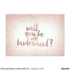 will you be my bridesmaid invitation 775 best wedding will you be my bridesmaid invitations images on