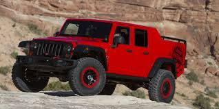 is the jeep pickup truck fiat chrysler to invest 1b in mich ohio plants for new jeep models