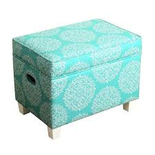 Homepop Storage Ottoman Homepop Medium Storage Ottoman Free Shipping Today Overstock