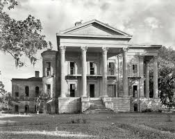 slave plantations in the south throwback tuesday belle grove