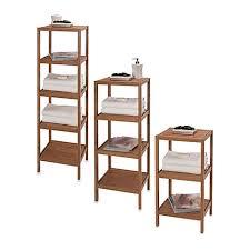 Bathroom Amusing Metal Garage Storage Bathroom U0026 Shower Shelves Towel Racks U0026 Bar Shelves Bed Bath