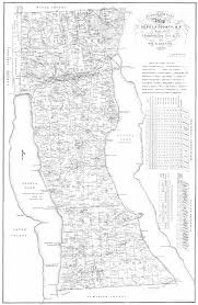 County Map Of Ny Map Of New York You Can See A Map Of Many Places On The List On