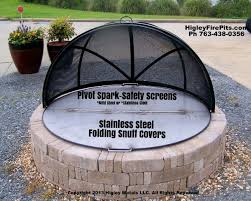 Firepit Screens Best Of Pit Screen Covers Pit Screen Cover Pit