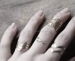 infinity ring tattoo 4 best tattoos ever