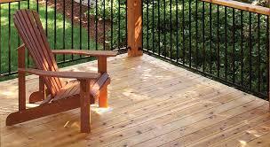 decking incense cedar c u0026d lumber co