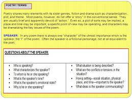 A Place Plot 12 Literature What Why And How Ppt