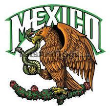 eagle tattoo clipart mexican flag eagle clip art 30